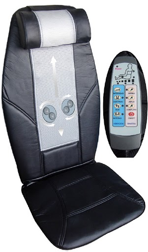 Carepeutic™ Total-Back Micro Control Shiatsu Massager