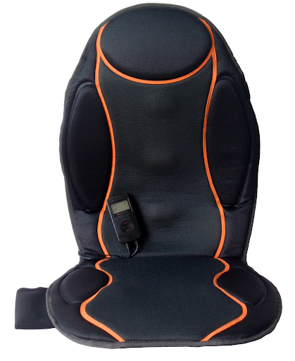 Carepeutic™ Pain Relief Massage Cushion with Soothing Heat