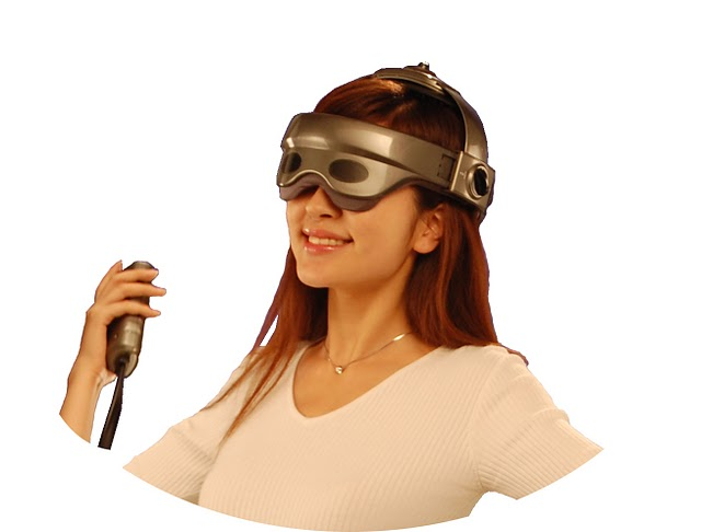 Carepeutic� Tension-relief Percussion Head & Eye Massager
