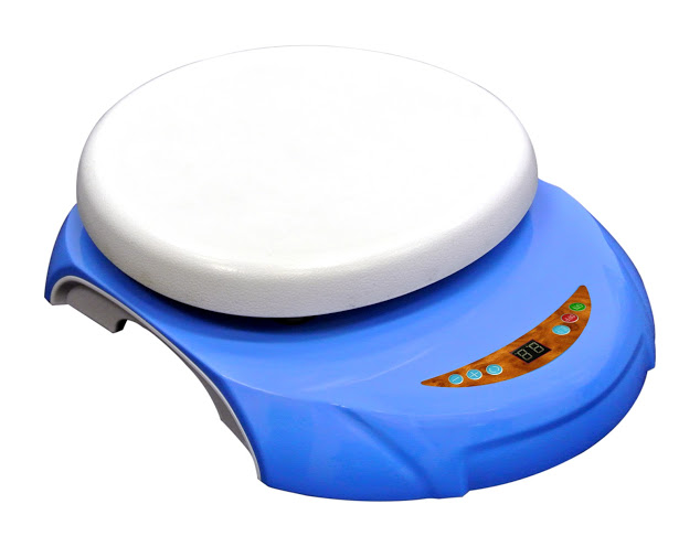BetaFlex® Spin-To-Slim Hula Exerciser