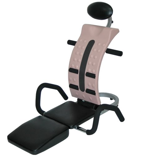 BetaFlex™ AB Arch Home Gym