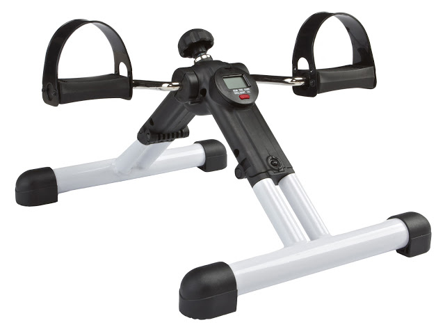 BetaFlex® Portable Dual Exercise Bike